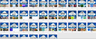 entrefamilias en Pinterest, información de interés para la vida diaria