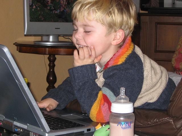 ¿Nativos o huérfanos digitales?, por Eliana B. Collazo