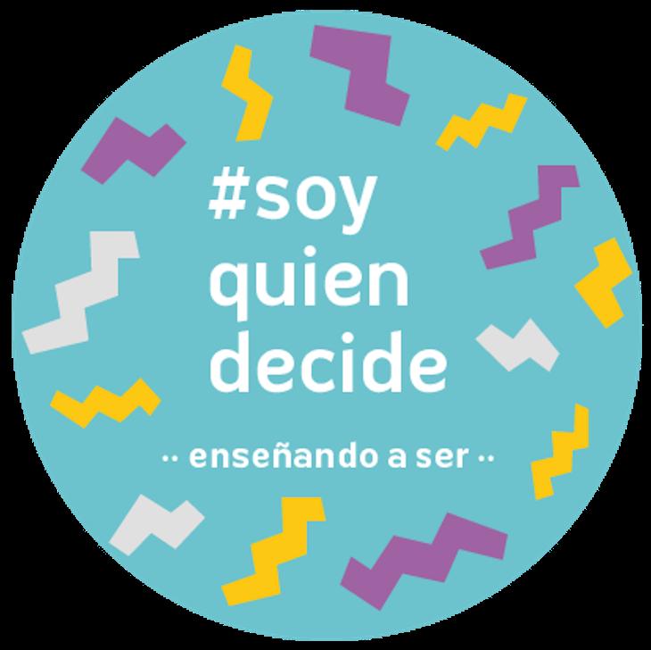 #soyquiendecide … educar en igualdad