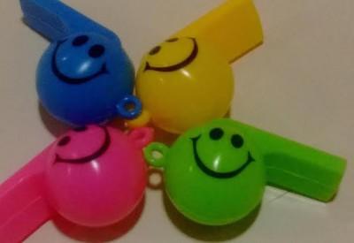 Toca amarillo, toca verde, toca azul ..., por Ana González Somoza
