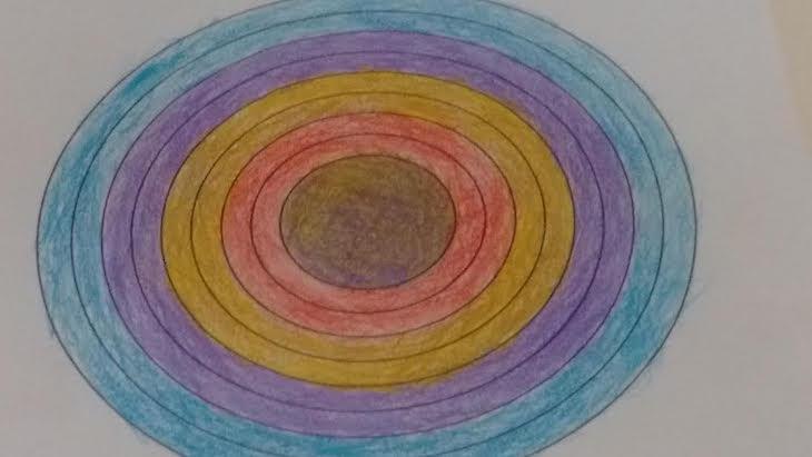 ¿Y si coloreamos con la otra mano?, por Ana González Somoza