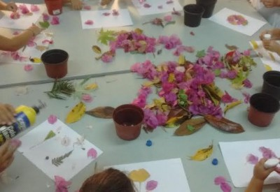 Octava semana en el campamento de la Fundación Sales, por Ana González Somoza