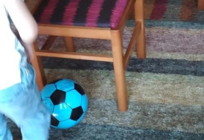 """Ideas """"Mentes Activas"""" 9: Fútbol-silla"""