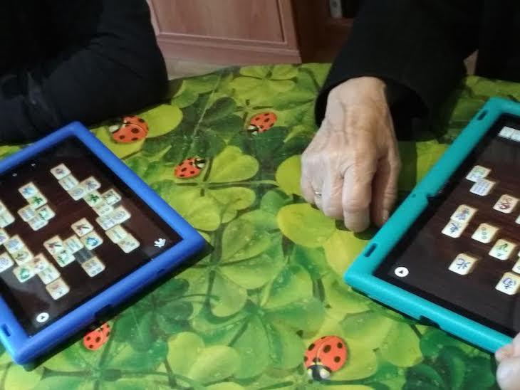 """Ideas """"Mentes Activas"""" 15: Mahjong para Android e IOS"""