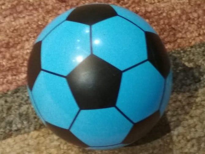"""Ideas """"Mentes Activas"""" 24: Juego de pelota y memoria 1"""