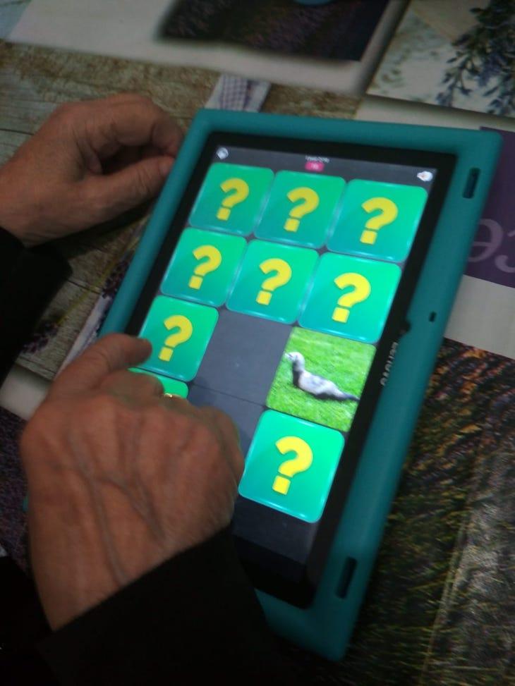 """Ideas """"Mentes Activas"""" 29: Juego de memoria de animales para Android"""